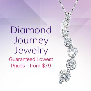 Diamond Journey Jewelry