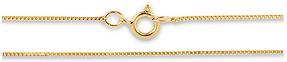 Premium Gold Cable Chain