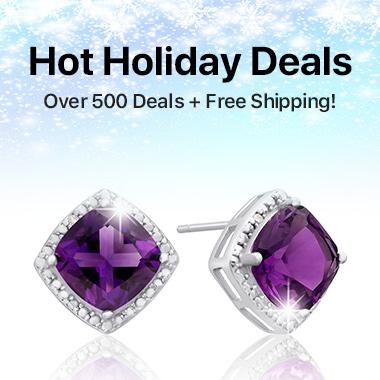 Hot Holiday Deals