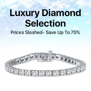 Luxury Diamond Selection